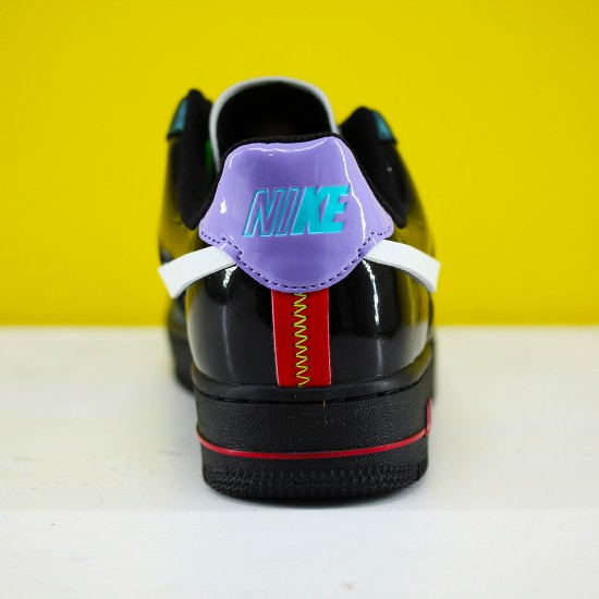 Nike Air Force 1 Vandalized Joker CT7359 001 Unisex Running Shoes