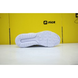 Nike Air Max 2090 Unisex Running Shoes White Green CT7698-009