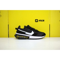 Nike Air Max 270 Pre-Day Unisex Running Shoes Black White 971265 002