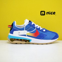 Nike Air Max 270 Pre-Day Unisex Running Shoes Blue 971265 100