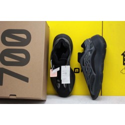 """Adidas Yeezy Boost 700 V3 """"Alvah"""" Black Running Shoes H67799 Unisex Sneakers"""