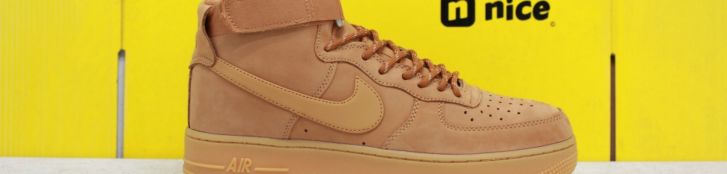 Buy Air Force 1 Mid Sneakers Here