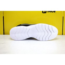 Nike Flex Experience RN 9 Black/White Running Shoes Unisex Sneakers CD0225 001