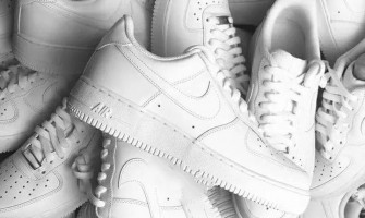 How classic is Air Force 1? It has been born for 37 years, and it has been on fire every year, and the joint name has continued.